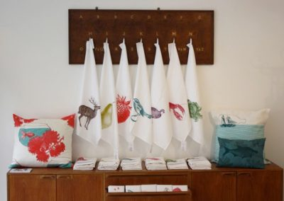 Thornback & Peel Tea Towels
