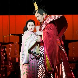 Anthony Mingella's Madame Butterfly at the ENO